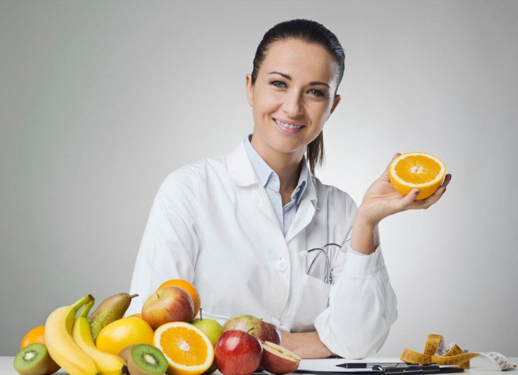 Diyet Ve Beslenme Uzmanı Nedir?
